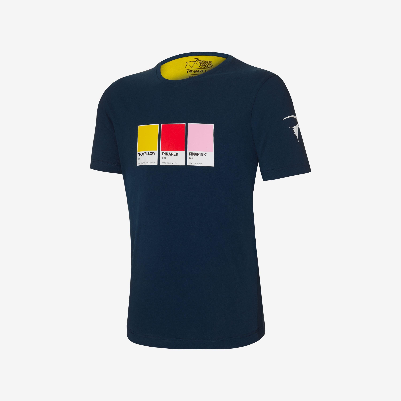 T-Shirt GTW Pantone Navy