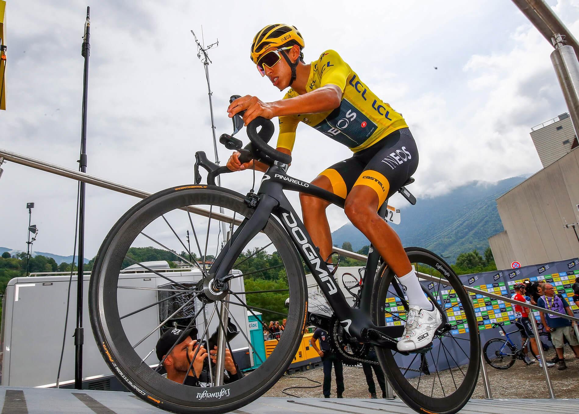15 Tour de France Winners