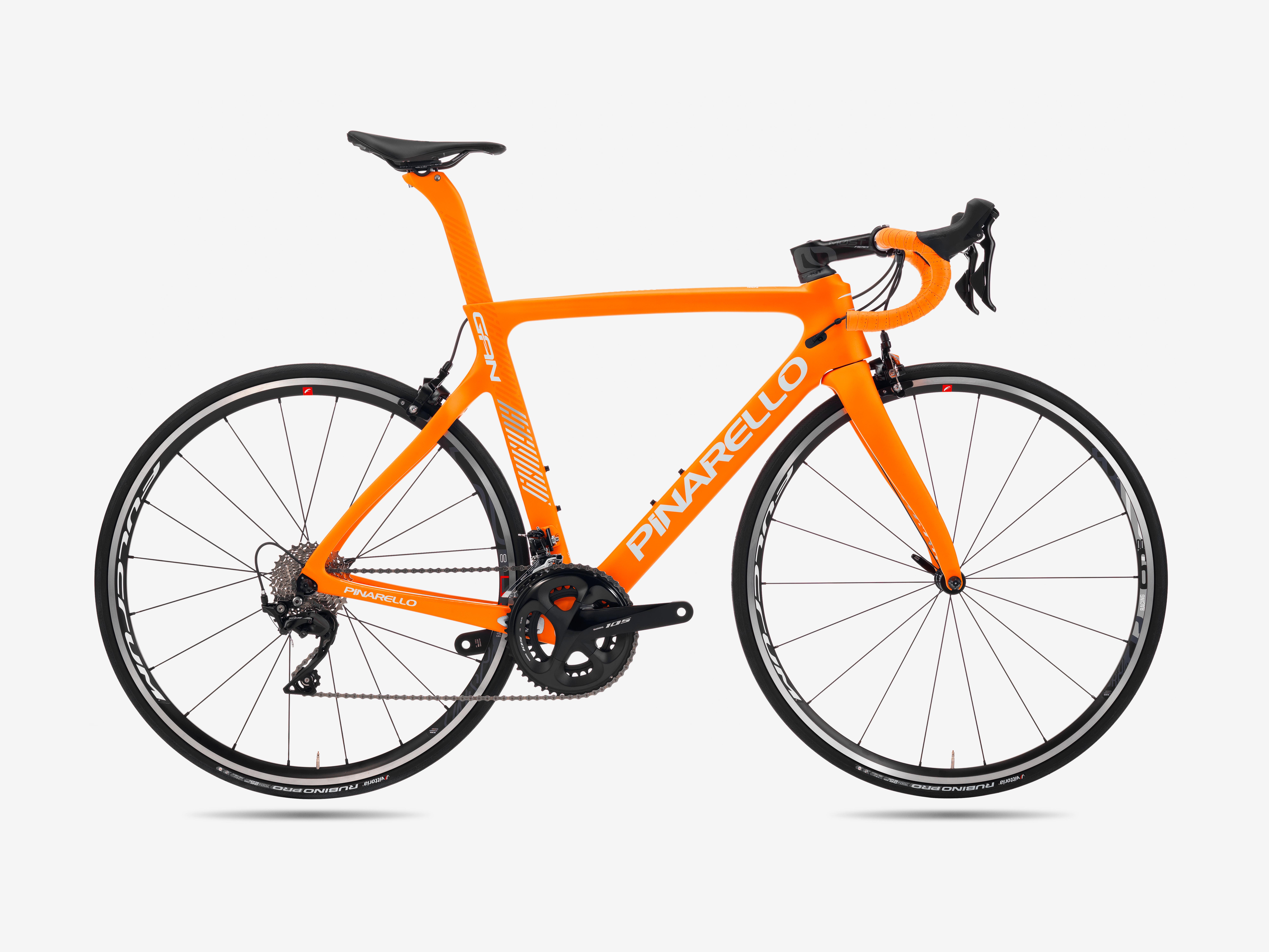 Gan - 105 - orange